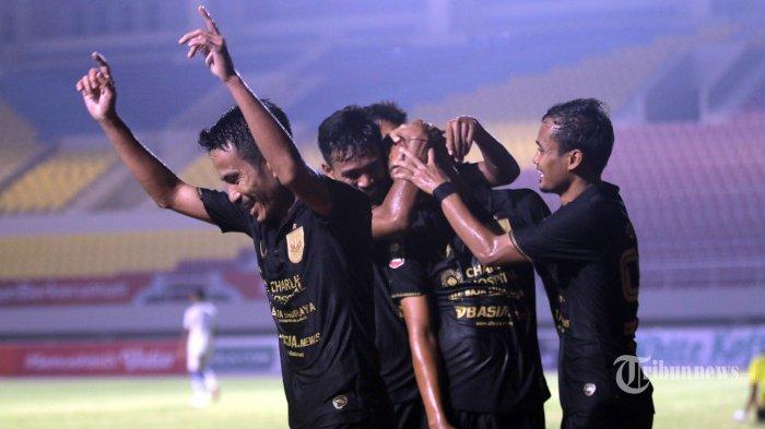 Kegalakan PSIS Semarang jadi Poin Kewaspadaan PSM Makassar di Piala Menpora 2021