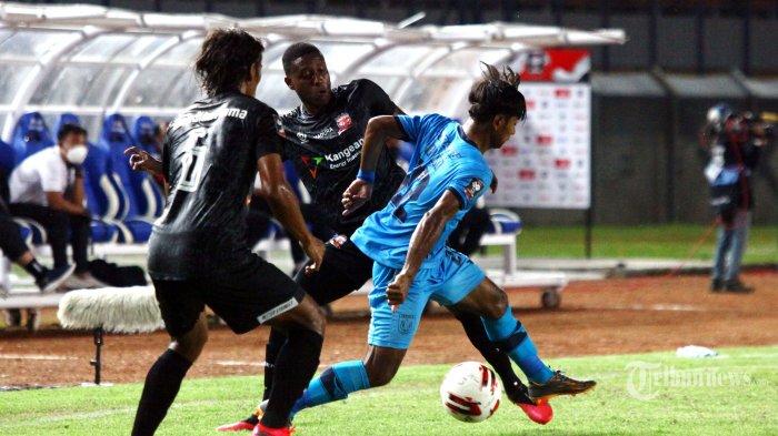 Nasib Madura United ke 8 Besar Piala Menpora Bergantung Tim Lain, 3 Poin Harga yang Tak Bisa Ditawar