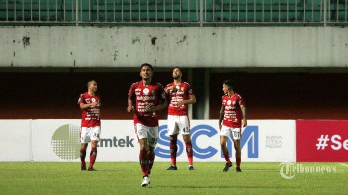 Ada Alumni Bali United di Persita Tangerang, Coach Teco Enggan Bahas soal Taktik