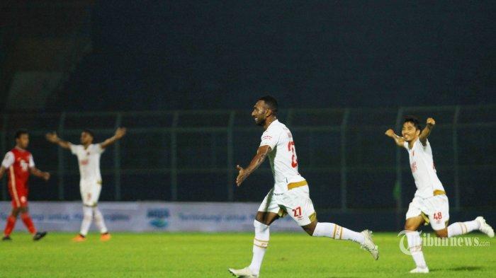 Hasil Piala Menpora 2021: PSM Makassar ke Semifinal, Juku Eja Tunggu Hasil Persija vs Barito