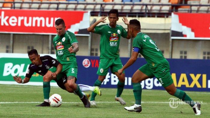 Jumpa Bali United di Perempat Final Piala Menpora 2021, PS Sleman Fokus Pulihkan Diri