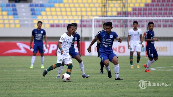 PSIS Semarang Jadi Garang dengan Jumlah Gol Terbanyak, Imran Nahumarury: Bukan Kebetulan