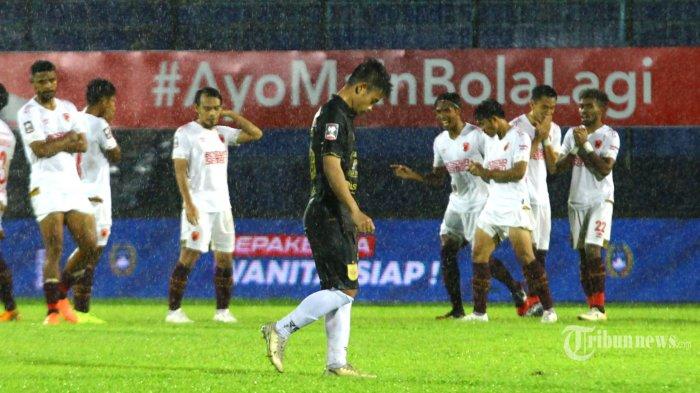 PSIS Semarang 'Si Jago Becek', Ini Rahasia PSM Makassar Bisa Menang Saat Hujan Deras
