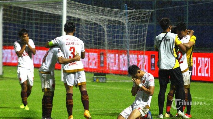 PSM Makassar, Tangguh dengan Materi Lokal di Piala Menpora 2021
