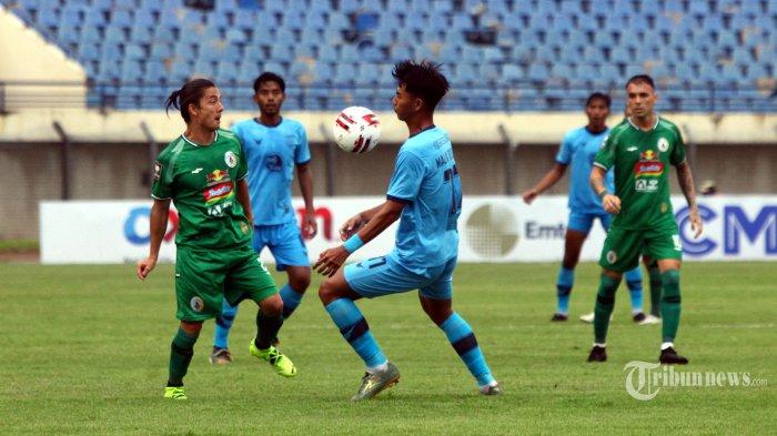 LINK Live Streaming TV Online Persik Kediri vs PSS Piala Menpora 2021 di Indosiar, Gratis