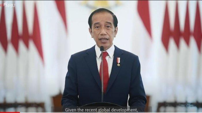 Pidato Sidang Umum PBB, Jokowi Singgung Marginalisasi Perempuan di Afghanistan hingga Krisis Myanmar