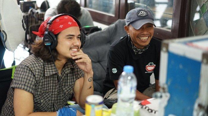 Cerita Pidi Baiq Tentang Koboy Kampus Diangkat ke Layar Lebar, 25 Juli tayang di Bioskop