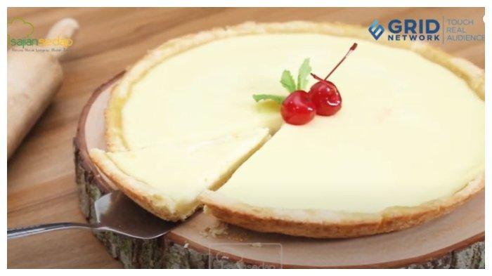 Pie Susu Teflon - KALEIDOSKOP 2020: 5 Resep Paling Banyak Dicari di Tahun 2020, Mulai dari Pie Susu Teflon hingga Nastar
