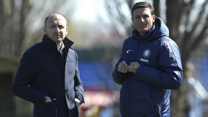 Loyalitas Piero Ausilio untuk Inter Milan, Mimpi Raih Scudetto hingga Tolak AS Roma dan Juventus