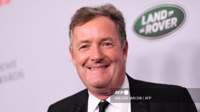 Meghan Mengeluh kepada ITV tentang Komentar Piers Morgan