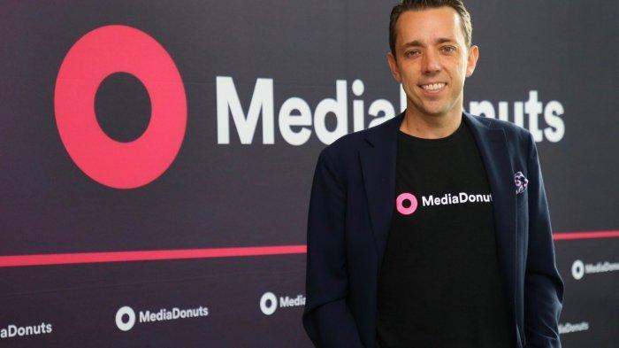 MediaDonuts Bantu CNNIC di Asia Tenggara Komersilkan Solusi Periklanan dan Konten Digital
