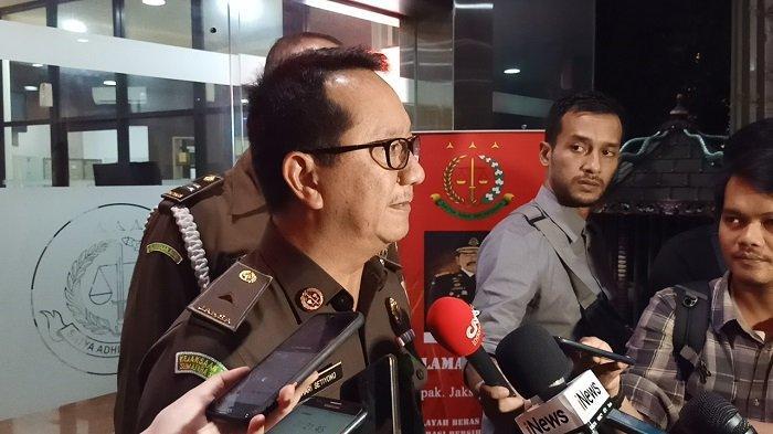 Kejagung Amini Saran Sandiaga Uno Soal Audit Forensik di Tubuh Jiwasraya