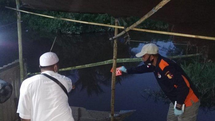 Kronologi Suami Benamkan Kepala Istri Ke Sungai Hingga Tewas di Batola, Dugaan Selingkuh Jadi Pemicu