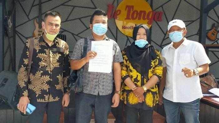 Aksi Koboi Oknum Polisi di Sumut, Tembakkan Pistol Usai Keluar Dari Kafe De Tonga