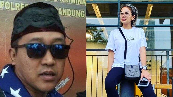 POPULER Seleb: Teddy Minta Pengacara Rizky Febian Pahami Hukum Waris   IG Nikita Mirzani Hilang