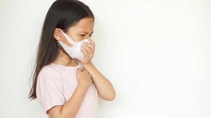 Pilih Susu Anak Dengan Laktoferin, Bisa Cegah ISPA dan Infeksi Pencernaan