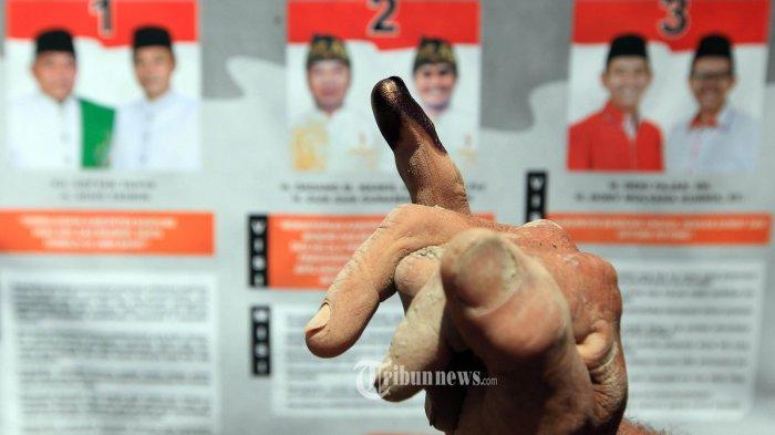 Jokowi Putuskan Libur Nasional 15 Februari 2017, Saat Pemungutan Suara di Pilkada