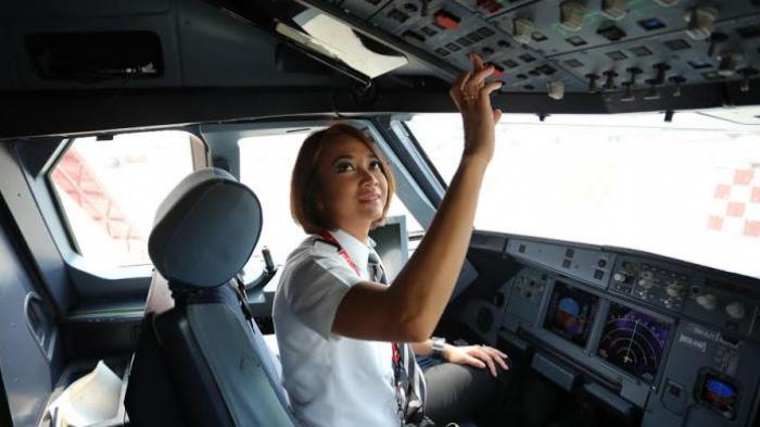 Anda Bercita-cita Ingin Menjadi Pilot? Kenali Dulu Istilah-istilah Berikut