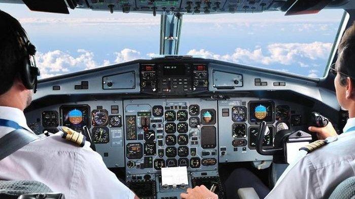 5 Syarat untuk Menjadi Seorang Pilot, Memiliki Lisensi dan Ilmu Bahasa yang Baik