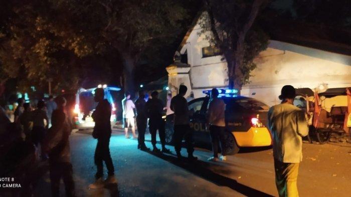 Pemakaman Jenazah Penarik Becak yang Positif Covid-19 di Yogya Sempat Terkendala Biaya