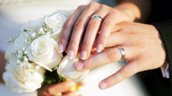Pernikahan Berakhir Duka, Mempelai Wanita Meninggal Usai Turun Dari Pelaminan