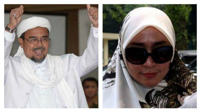 Rizieq Shihab Tak Akan Pulang Sampai Jokowi Tak Lagi Presiden
