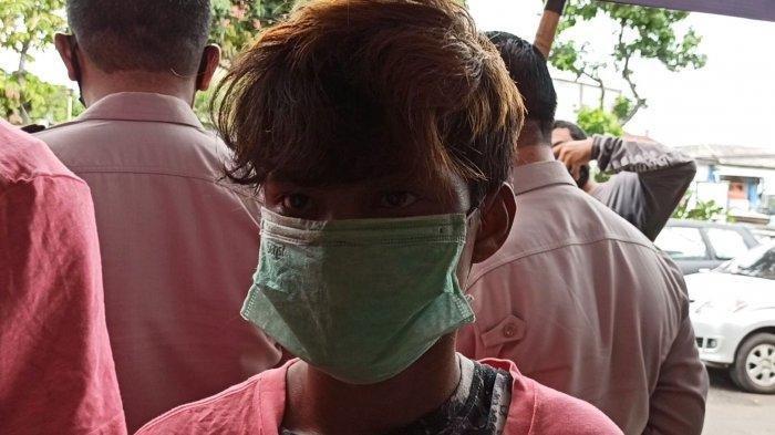 Pengakuan Kapten, Masih 17 Tahun dan Pimpin Komplotan Penodong di Terminal Tanjung Priok
