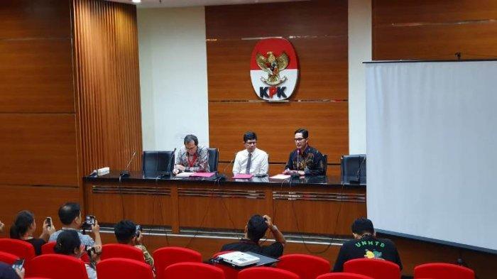 KPK Ingin Suami-Istri Sjamsul dan Itjih Nursalim Kooperatif Setelah Jadi Tersangka Kasus BLBI