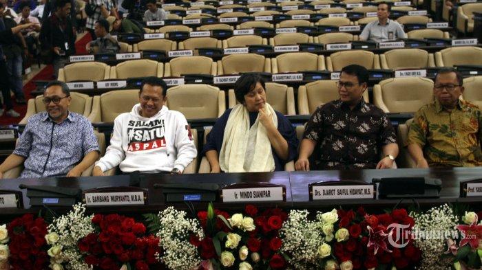 Ketua MPR Bambang Soesatyo: Jokowi-Ma'ruf Mengayomi Seluruh Rakyat