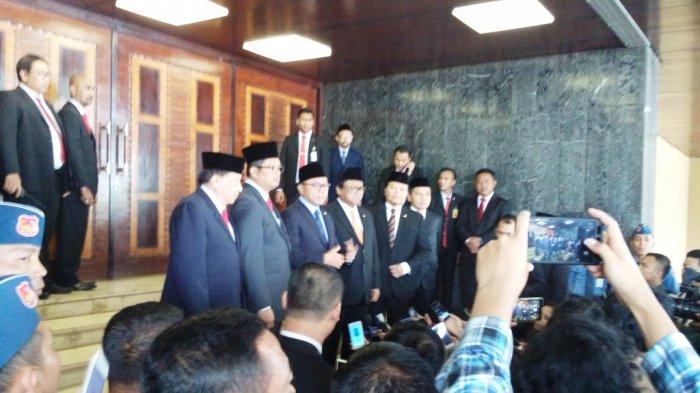 Penambahan Tiga Wakil Ketua Diharapkan Semakin Memperkuat MPR dalam Menghadapi Tahun Politik