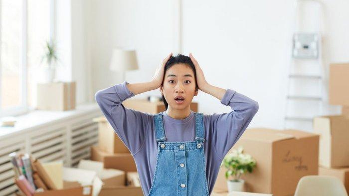 Salah Satunya Ajak Teman, Ini Tips Atasi Stres saat Pindah Rumah