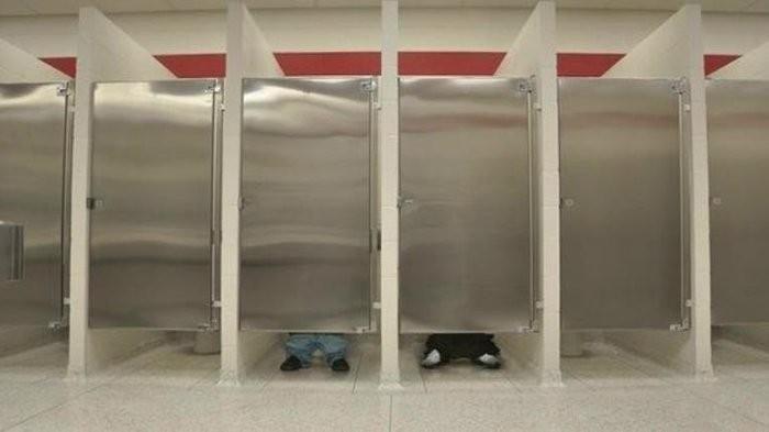 Pemerintah Akan Perbaiki Kualitas Toilet di Objek Wisata Religi