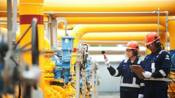 Pemerintah Diminta Selesaikan Utang PGN Sebelum Dilebur dalam Holding BUMN Migas