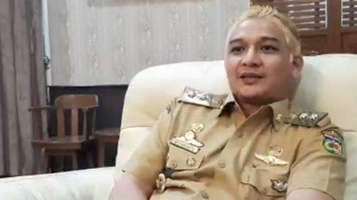 Rambut Pirang Wakil Wali Kota Palu Pasha Ungu Jadi Sorotan, Anggota DPRD: Sah-sah Saja