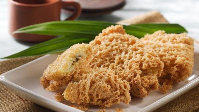 Resep Pisang Goreng Krispi, Cocok untuk Teman Ngeteh di Pagi Hari