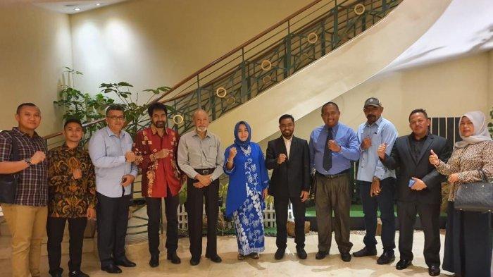Selamat Milad GAM ke-44, Hj Rizayati Ajak Masyarakat Aceh Bersatu