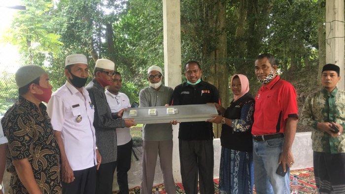 Gandeng Eddie Foundation, PT IRJ Group Realisasikan Revitalisasi Makam Raja Jeumpa