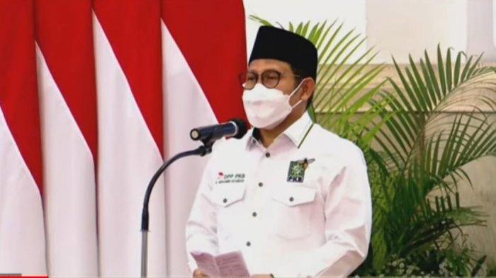 Kepemimpinan Cak Imin di PKB Digoyang Sejumlah Kader di Daerah