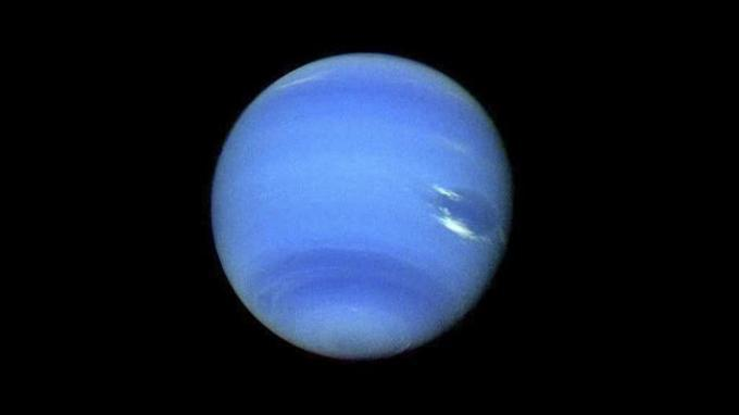 Fenomena Oposisi Neptunus Malam Ini Terlihat di Langit Indonesia