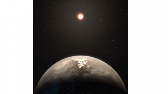 Planet Tetangga Ini Mirip Seperti Bumi, Layak Huni?