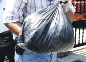 Bungkusan Plastik Hitam itu Berisi Mayat Bayi - Tribunnews.com Mobile