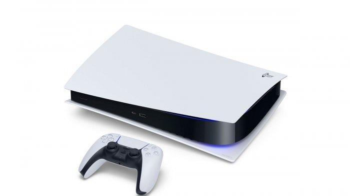 PlayStation 5 Resmi Meluncur di Indonesia, Preorder di Shopee Mulai 16-18 Desember 2020