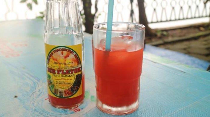Kisah Unik di Balik Penemuan Bir Pletok, Minuman Khas Betawi yang Wajib Dicicipi Wisatawan