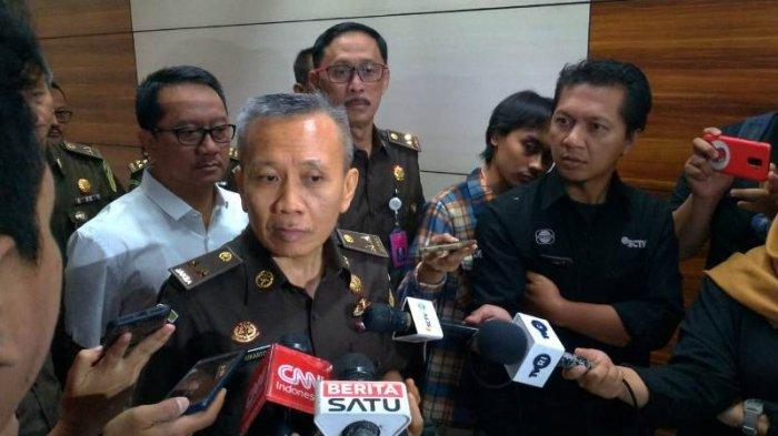 Kejagung Masih Dalami Dugaan Korupsi di PT Pelindo II