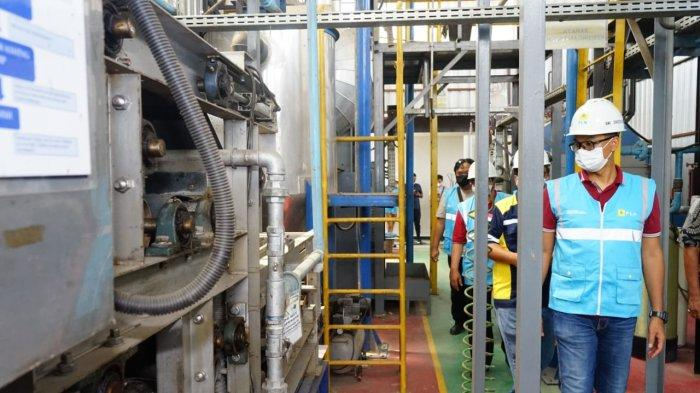Solusi Atasi Sampah, PLN Beli Listrik dari PLTSa Terbesar di Jawa Tengah