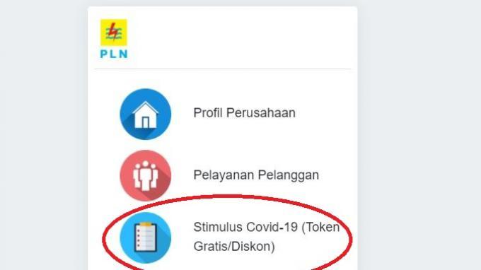 2 Cara Klaim Token Listrik Gratis Maret 2021, Akses www.pln.co.id atau Gunakan PLN Mobile