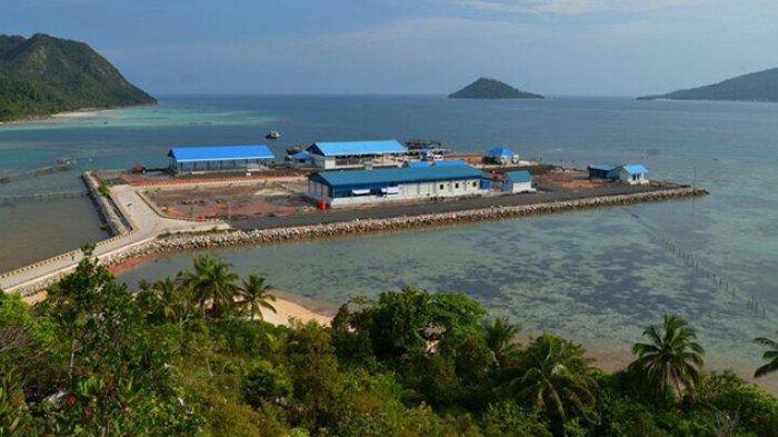 PLN Siapkan Listrik 5 MW Dorong Industri di Selat Lampa Natuna