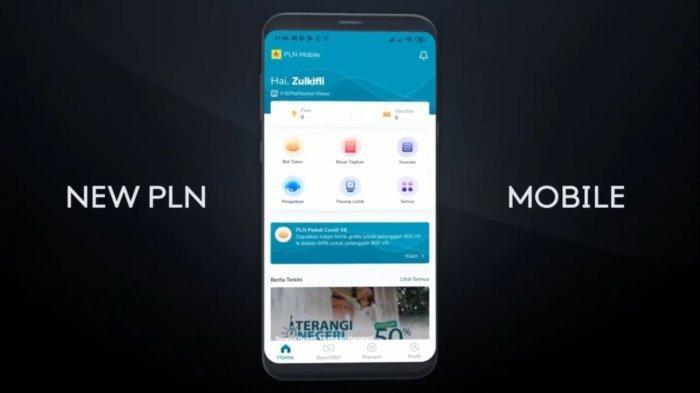 PLN Uji Coba Aplikasi ''New PLN Mobile'' (ist)