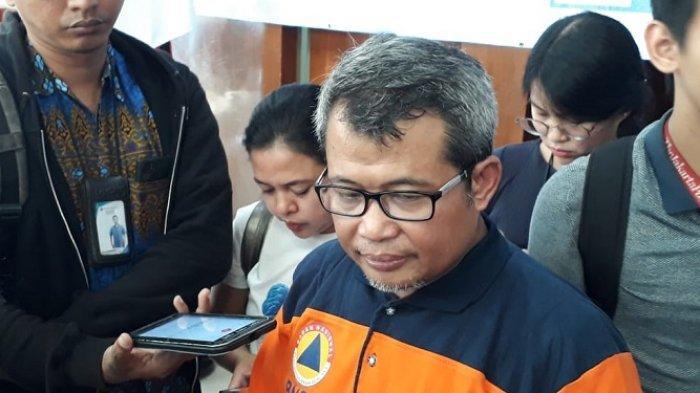 BNPB Puji Respon Masyarakat Hadapi Gempa Banten