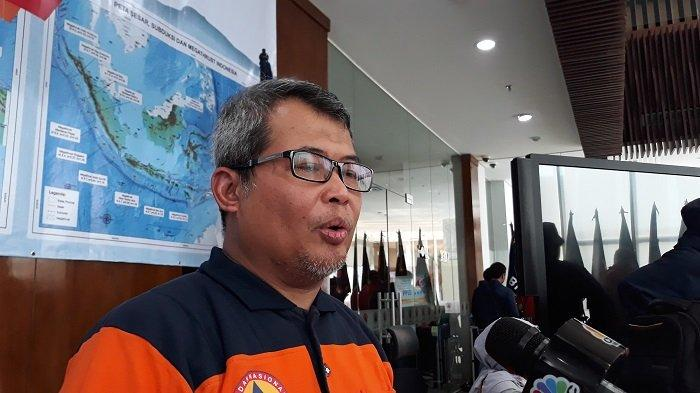 UPDATE Gempa Banten, 223 unit Bangunan Rusak